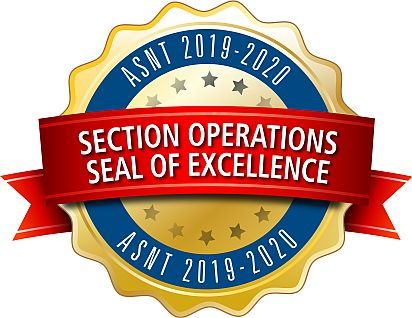 2019-2020 Seal of Excellence